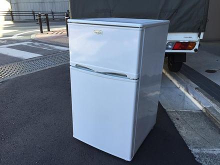文京区で冷蔵庫を捨てたい